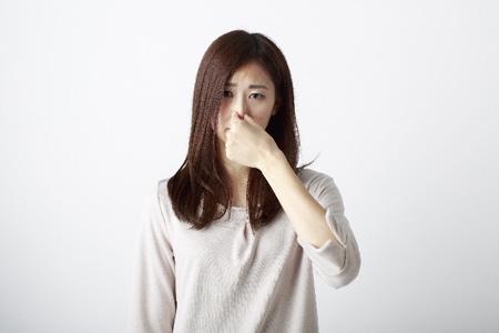 odor-girl