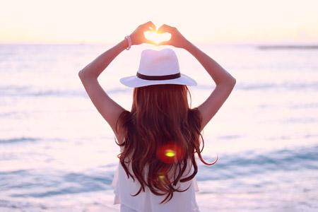 heart-girl